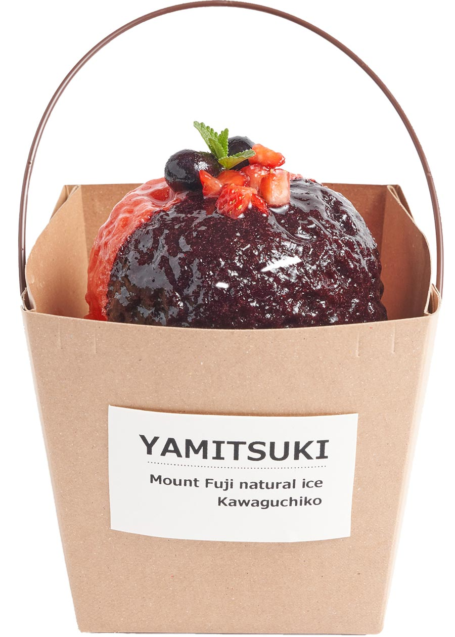 Yamitsuki スノードーム